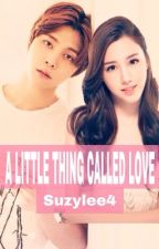 A LITTLE THING CALLED LOVE.[JOHNNY NCT]  by SuzyLee4