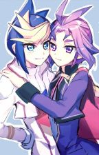 Pawnshipping YugoxYuri One-shots (Yu-Gi-Oh Arc V) by Tsukiko05