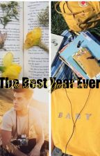 The Best Year Ever  G.D. by thiccstyles