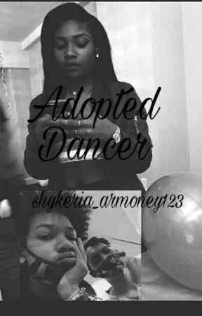 adopted dancer ayo&teo story. by shykeria_armoney123