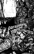 PARAPLUIE ROUGE ― M. YOONGI by y69ngi