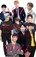 NCT Crazy For You by nctu_nct127_nctdream