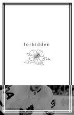 forbidden • auston matthews by mitchmarns