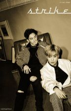 Strike | Xiuchen by spicylevi