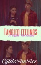 Tangled feelings || a Cyldo FanFiction   by MultipleFanfixs