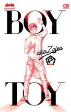BOY TOY - aliaZalea by Gramedia