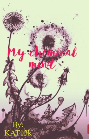 My chemical mind by KAT13k