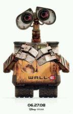 Wall-e RP by -Hell_Walker-