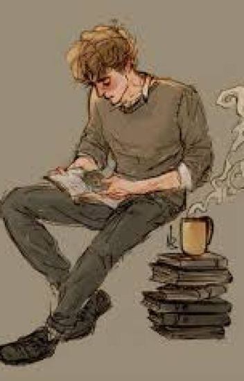 Remus Lupin x Reader - Glasses Girl - Wattpad