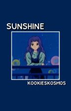 Sunshine ↠ Gene x Reader (BOOK 1) ✔️ by torrethefangirl