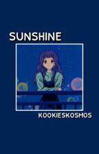 Sunshine ↠ Gene x Reader (BOOK 1) ✔️ by -rainydayss