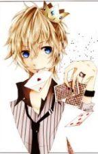 King of Hearts [Len x Reader] by BiggestZeldaFan