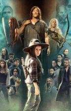 The Walking Dead by straight_up_geek_