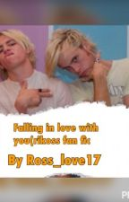 Falling in Love with you(Rikoss fan fic) by Ross_is_my_husband