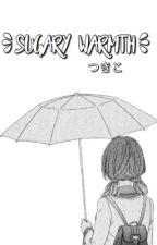 Sugary Warmth(Wattys#2017) by Tsukiko_48