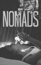 Nomads by yunggawddess