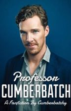 Professor Cumberbatch by Cumberbatchy