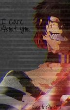 I Care For You Jyugo x reader by ElectroFire87