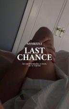 last chance [bieber] by Annhzzle
