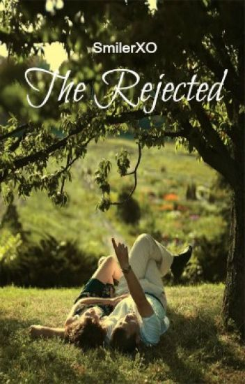 The Rejected (Book 3)