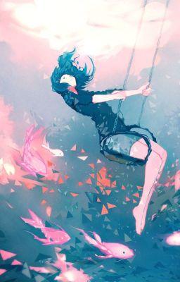 Đọc truyện Vẽ anime - Đam mê của tôi [Book  Art ]