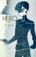 Hero. Miraculous Lordbug by JMxdxddx