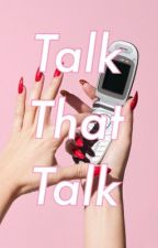 Talk That Talk by Hijabi-Princess