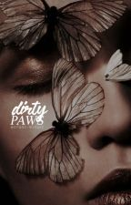 Dirty Paws ⌲ THE HUNGER GAMES by enfant-minuit