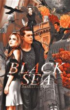 BLACK SEA ♛ CAMERON MONAGHAN by DarellyLucero