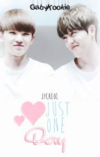 « Just one day ♥ » JiCheol by GabyKookie