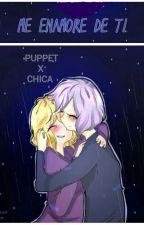 Me enamore de ti  [Puppica] by Motita19