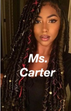 Ms. Carter by BrewerChantelle