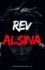 Reverend Alsina. by CrownedByCurls
