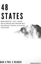 48 States by J3susChr1st2