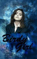 "Birdy Girl ""Marvel Story"" [En PAUSE] by bluebulle"