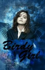 "Birdy Girl ""Marvel Story"" [En PAUSE] by bluebulle"