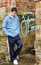 JALAN LURUS by uniessy
