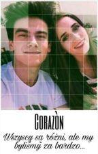 Corazòn - Gastina ♥ by basia20