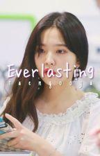 Everlasting ; JungRi by taengooya