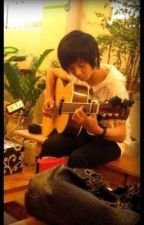 Sungha Jung. ♥ [One Shot] by DontBelieveMe
