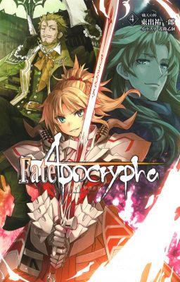 Đọc truyện Fate/Apocrypha