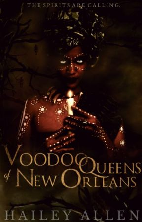 Voodoo Queens of New Orleans [Mature] by ceaseless_mind