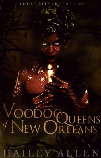 Voodoo Queens of New Orleans