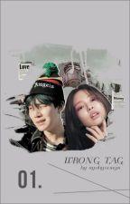 wrong tag; m.yg by syubyoongs