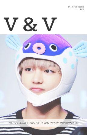 V & V : KTH/BTS by mtvchelsie