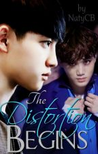 The distortion begins [Kaisoo] by NatyCB