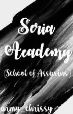 Seria Academy by army_chrissy