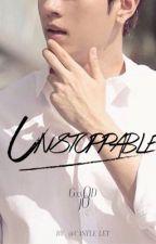 [ก็อตโจ]Unstoppable- อ่อยดีนัก เดี๋ยวจะรักให้เข็ด by castle_elt