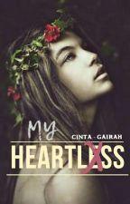 My Heartless Ex by twistytwixxx