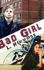Bad Girl  L.Hemmings by RemyChase1